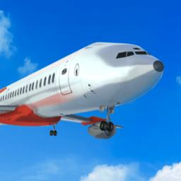 航空�{�模�M器小游�� v1.0 安卓版