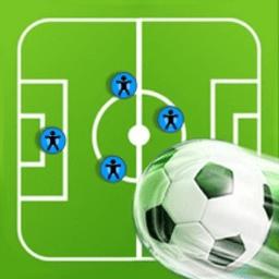 口袋足球iphone版v1.0.2 �O