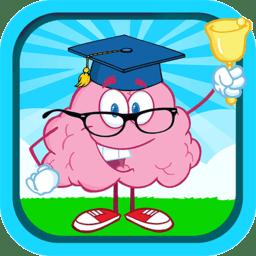 儿童脑筋急转弯appv2.10.21421 安卓版