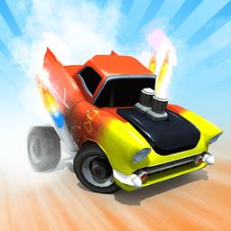 赛车酷跑手游 v1.5 安卓版