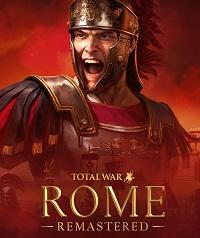 罗马全面战争高清重制版 中文版
