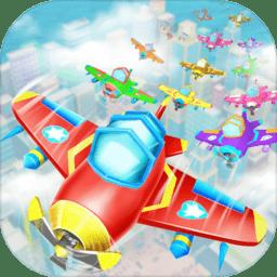 玩具�w�C大作�鹗钟�v1.0 安卓版