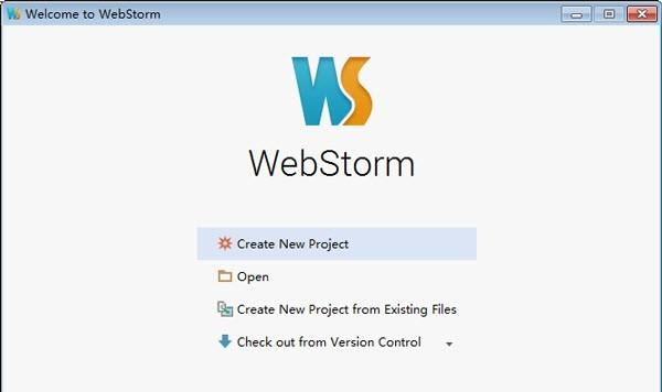 webstorm10��X版 v10.0.4 官方版