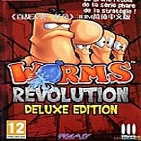 worms revolution��X版(百�鹛煜x:革命)