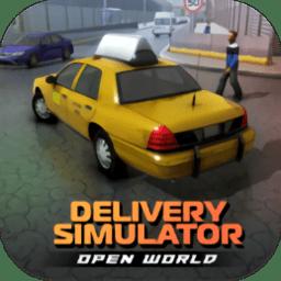 出租车司机模拟驾驶真实版 v1.03 安卓版