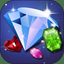 宝石求合体游戏