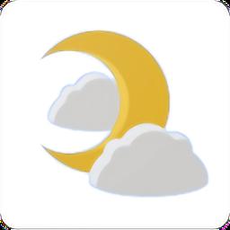 纤云护眼软件(flaky clouds)