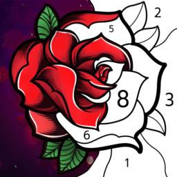 梦幻涂色书红包版v1.2.0 安卓版