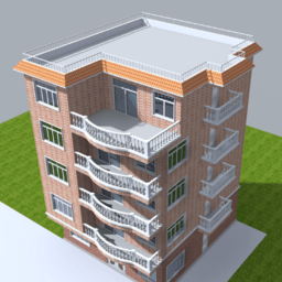 新农村房屋设计图大全