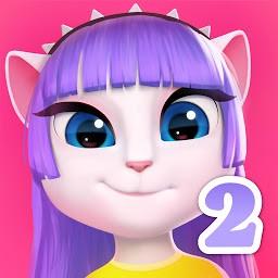 我的安吉拉2iphone版v1.1.2