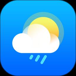 精准实时天气预报app