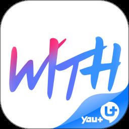 with一起app