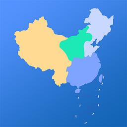 中��地�D大全app v1.0.1 安卓高清版