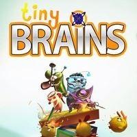 小小大脑中文版(tiny brains)