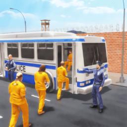 警察运输囚犯模拟器手游 v1.3 安卓版