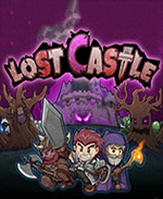 失落城堡pc中文版(lost castle)