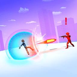 超级护盾游戏