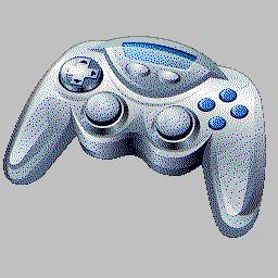 TocaEdit Xbox 360 Controller Emulator