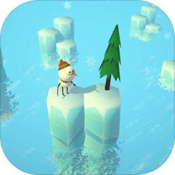 雪人之谜游戏