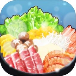 火锅店模拟器游戏