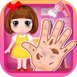 贝贝公主美甲店游戏v1.86.0