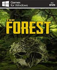 森林��X版(the forest)