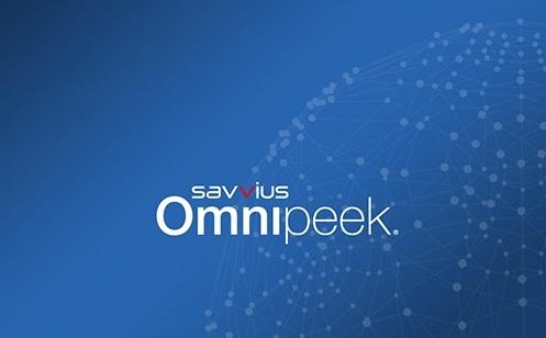omnipeek抓包工具 v11.1.1 免�M版