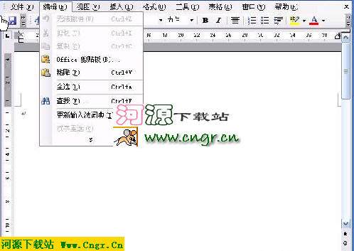 下载 Microsoft Office Word 2003