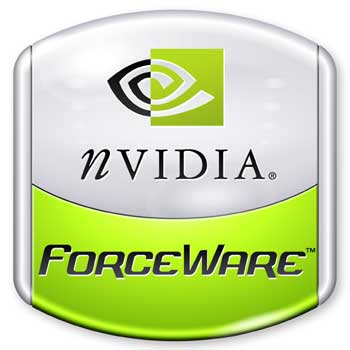 GeForce ForceWare 191.00 Winxp_英文官方安装版 GeForce Forceware的驱动