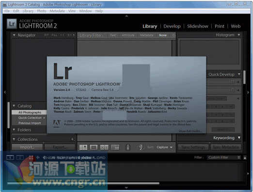 Adobe Photoshop Lightroom 3 Beta 2_��w中文��化安�b版 精�多�Z言文件