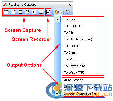 FastStone Capture 7.0 正式版发布