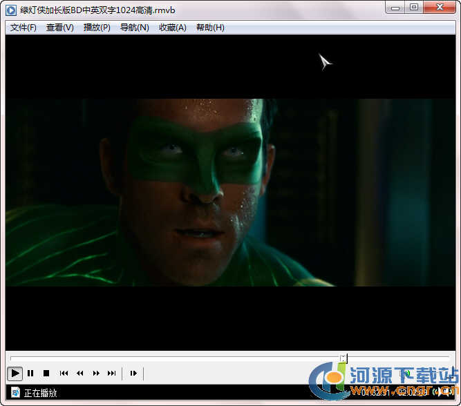 Media Player Classic Homecinema 1.7.2.12 汉化绿色版 播放器