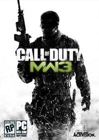 使命召��8:�F代���3 Call of Duty:Modern Warfare3