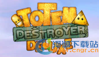 破坏者豪华版Totem Destroyer Deluxe