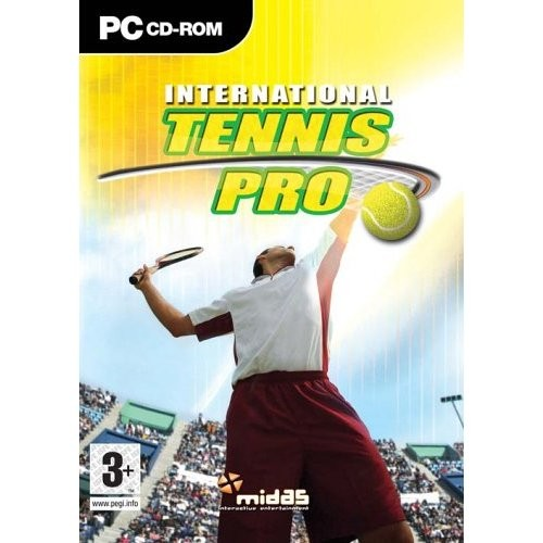 国际职业网球赛International Tennis Pro