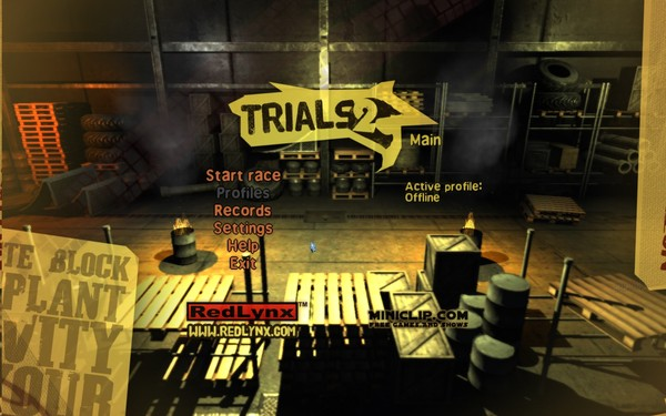 特技摩托2 Trials 2