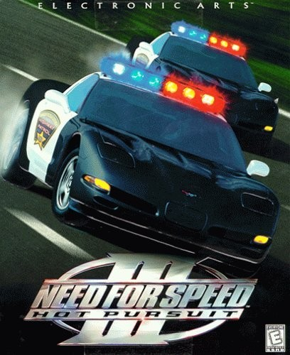 极品飞车3:热力追踪 Need For Speed: Hot Pursuit