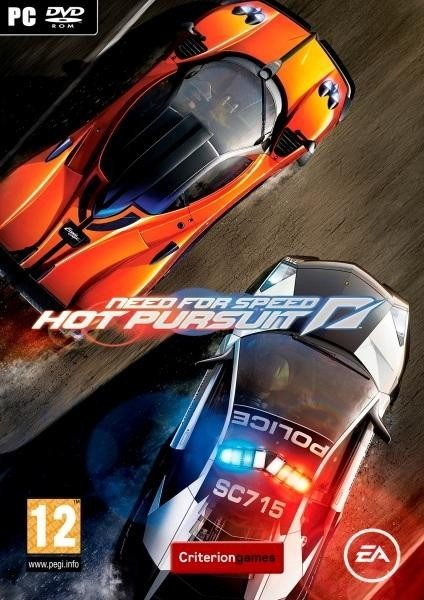 极品飞车14:热力追踪3 Need for Speed: Hot Pursuit 3 (2010)