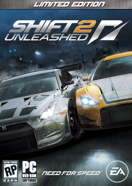 极品飞车15:变速2Need for Speed: Shift 2 Unleashed