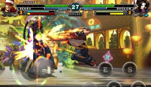 安卓格斗之王 THE KING OF FIGHTERS Android12.04.2