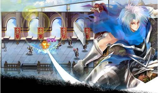 地下城勇士与魔女最新版