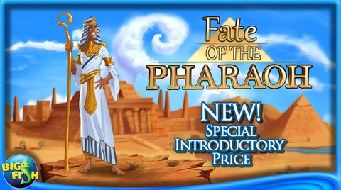 法老的命运:Fate of the Pharaoh1.0.0 解锁中文版