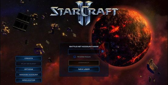星际争霸2虫群之心 Starcraft II: Heart of the Swarm