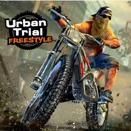 城市自由狂飙 中文版 Urban Trial Freestyle