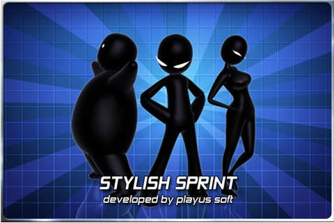时尚跑酷 Stylish Sprint