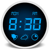 My Alarm Clock for Mac  1.4 官方版 �[�