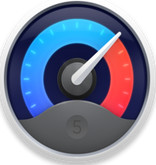 iStat Menus for Mac 5.03 官方版 系�y�O��件