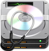 Disk Doctor for Mac 3.2 官方版 磁�P清理工具
