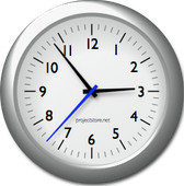 Clock for Mac 1.1.0 官方版 �r��件