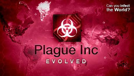 瘟疫公司:�M化版 Plague Inc: Evolved